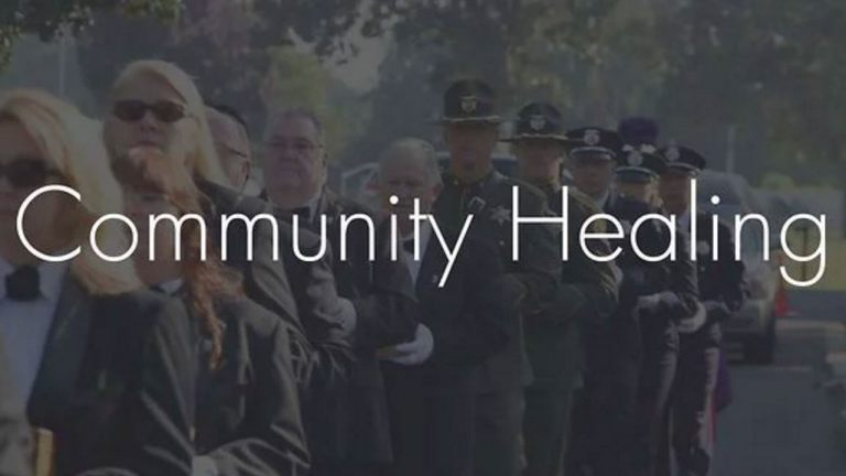 Community Healing