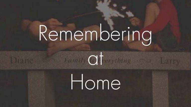 Remembering at Home